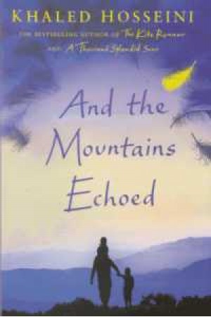 And the Mountains Echoed/fulltext(kh.hosseini)