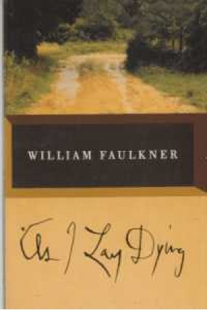 as i lay dying/fulltext(william faulkner)