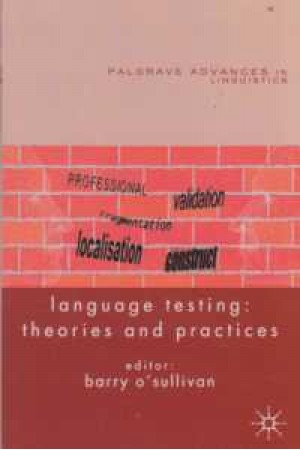 language testing thories and practices