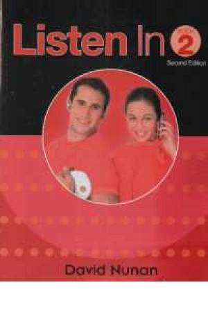 listen in 2+cd