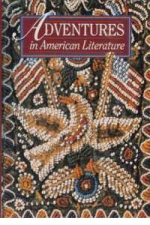adventures in eng/am literature