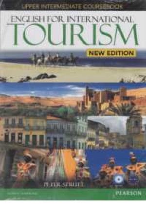 english for international tourism(upper)