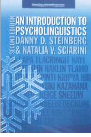 an introduction to psycholingustic