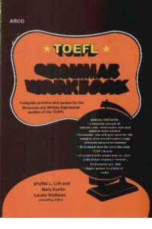 toefl grammar archo