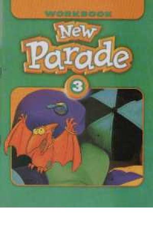 new parade 3 wb