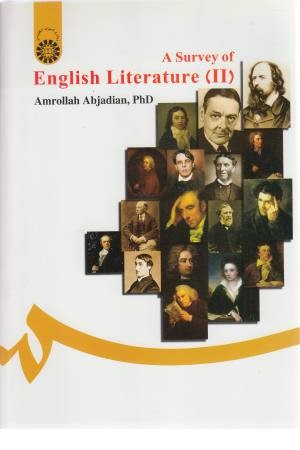 A survey of English Literature 2