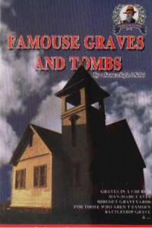 famous graves and tombs