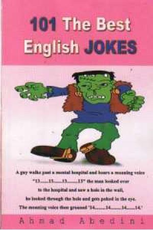 101 english jokes
