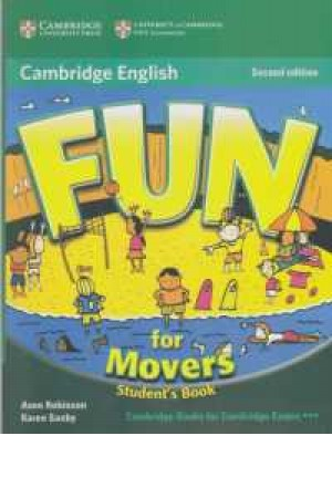 fun for movers