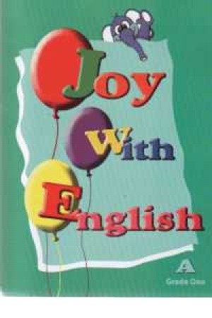 joy with english A