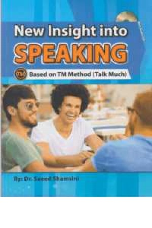 new insight into speaking+cd