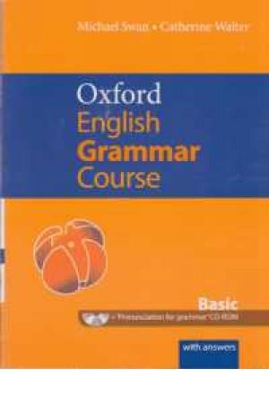 english grammar course basic+cd