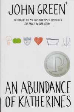 an abudance of katherines