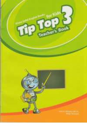 teachers tip top 3