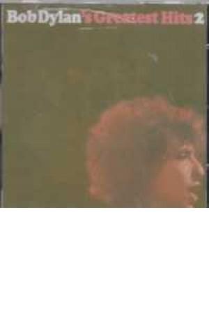 منتخب آثار باب دیلن 2(سی دی صوتی)
