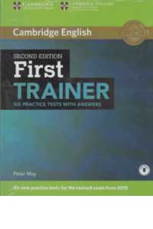 cam.eng first trainer(6practice test)