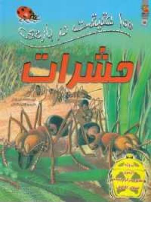 100 حقیقت 15(درباره حشرات)