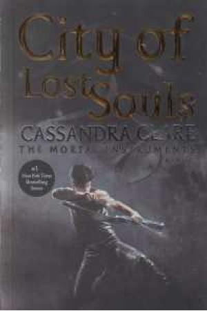 city of lost souls(5)