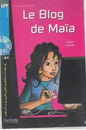 le blog de maia +cd