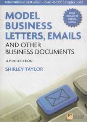 model business letters.emaill