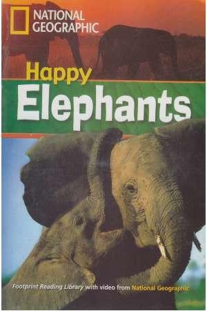 happy elephants (a2) n.g.l