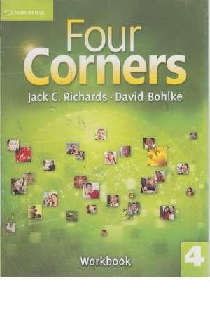 four corners 4 wb