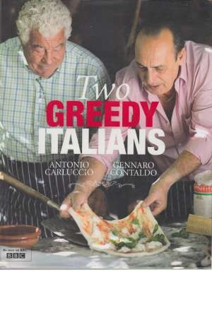 two greedy italians