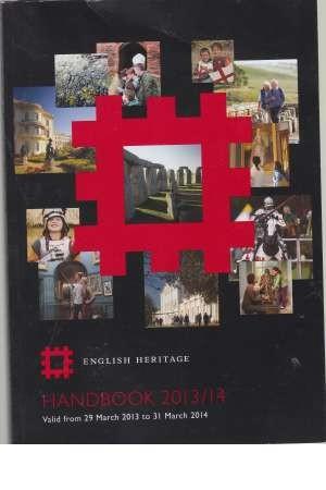 English heritage Handbook