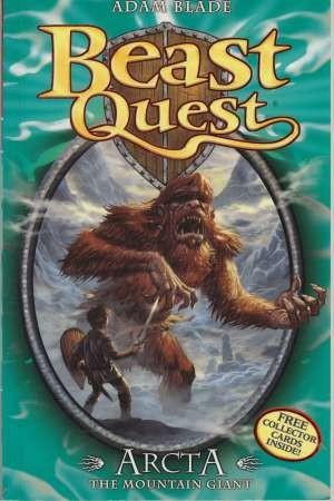 Best quest Arcta