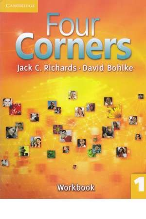 four corner 1wb