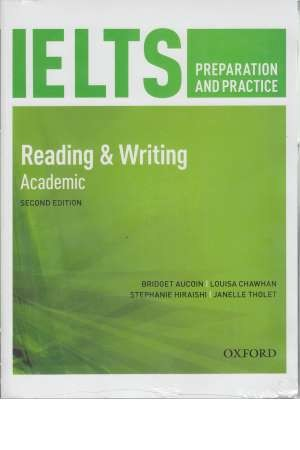 ielts preparation and practic (aca)r&w