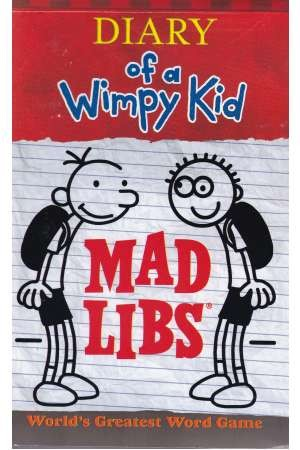 Diary mad lids