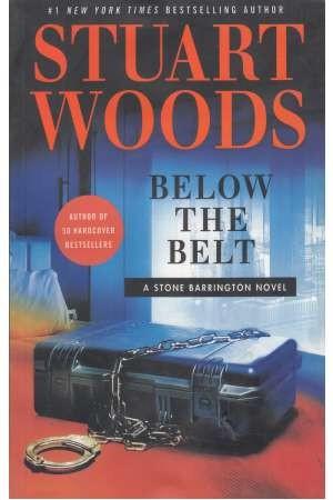 Below The Belt (Full Text)