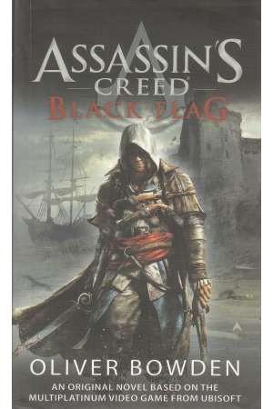 Assassin's Creed 6- Black Flag (Full Text)