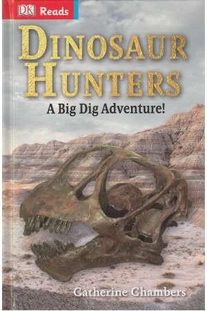 Dinasaur Hunters
