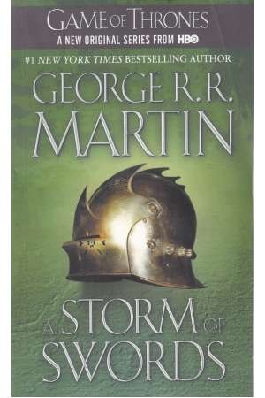 a storm sword