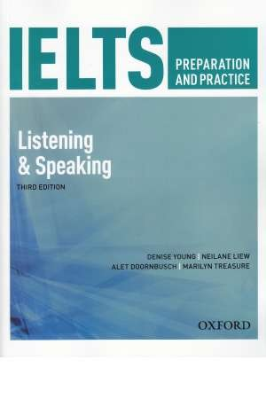 Ielts Preparation And Practice L&S