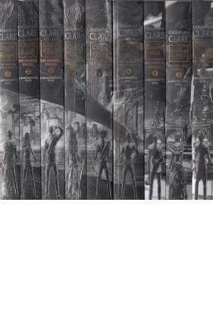 infernal devices (pack)