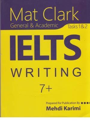 mat clarck writing