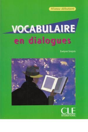 vocab en dialogues debutant