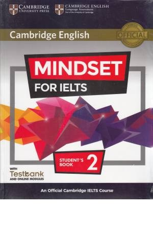 Mindset for Ielts 2