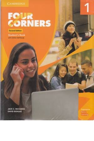 four corners 1 (2nd edition)