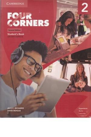 Four Corners 2 2nd edition