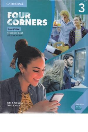 Four Corners 3 2nd edition