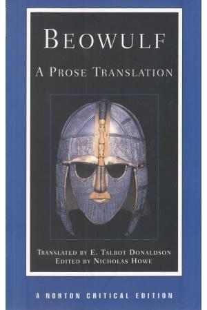 BEOWULF A PROSE TRANSLATION