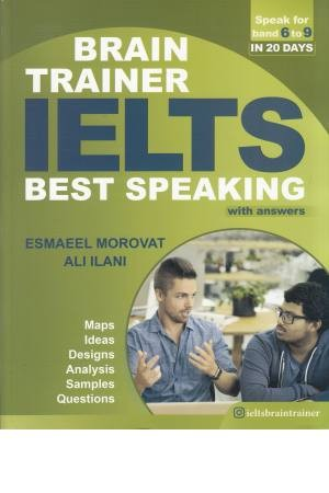 ielts best speaking