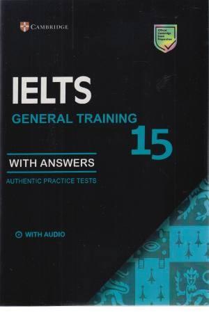 Ielts 15 General