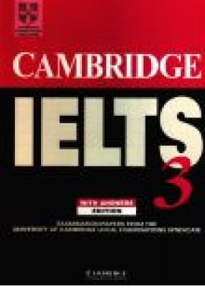 Ielts Cambridge 3