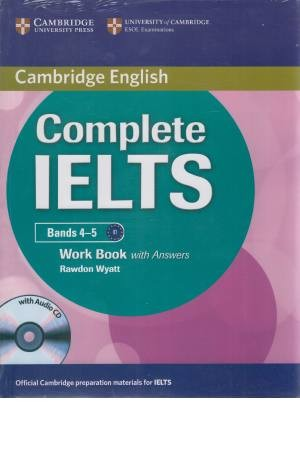 cambridge eng complete ielts b1