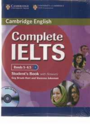 cambridge eng complete ielts b2